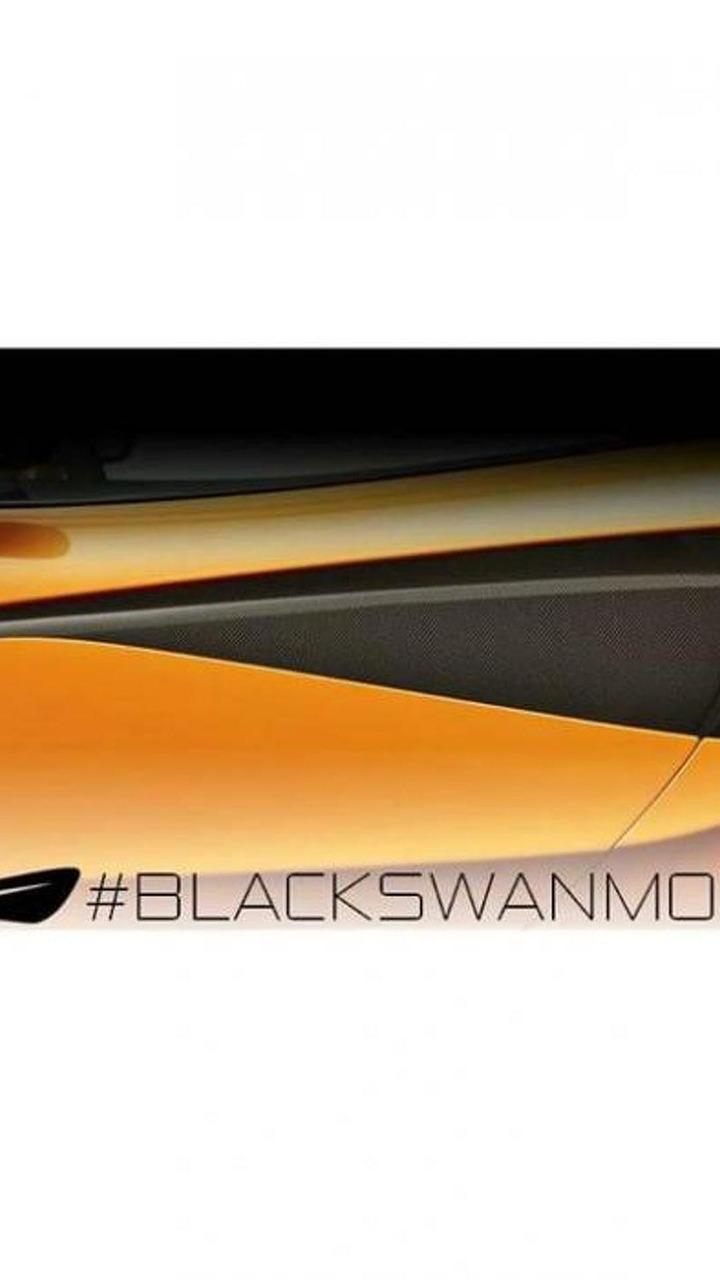 McLaren Sport Series teaser image