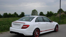 Mercedes-Benz C63 AMG Edition 507 by Performance Studio
