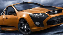 FPV Limited Edition Pursuit Ute