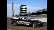 Chevrolet Corvette 30th Anniversary Indy 500 Pace Car