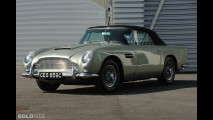 Aston Martin DB5 Convertible