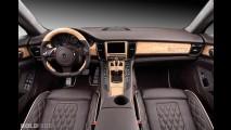 TopCar Porsche Panamera Stingray GTR Orange