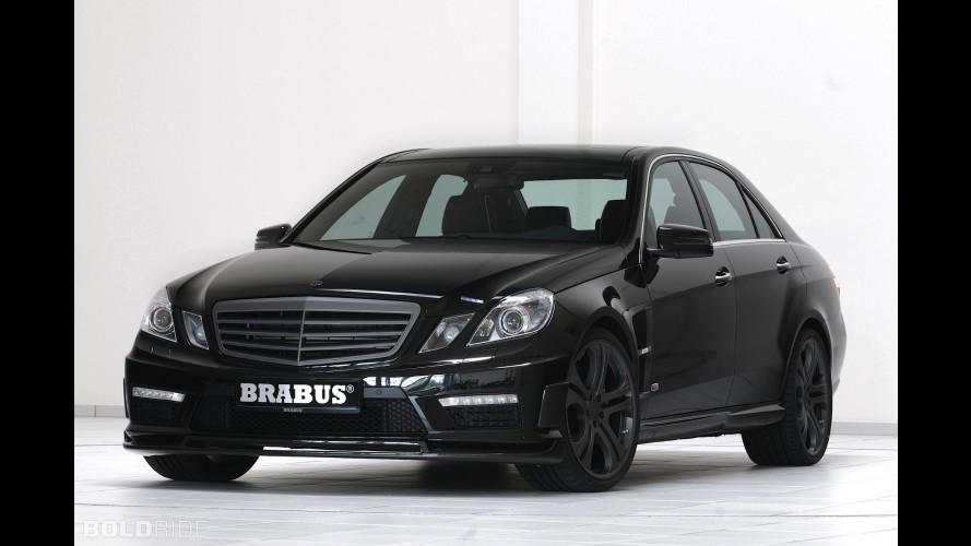 Brabus Mercedes-Benz E-Class AMG