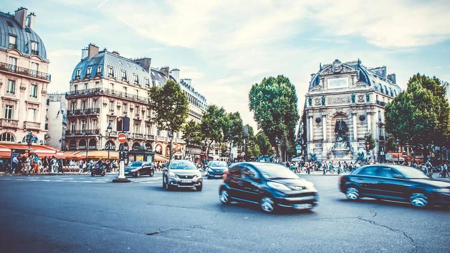 Paris, mauvais élève européen en qualité de l'air