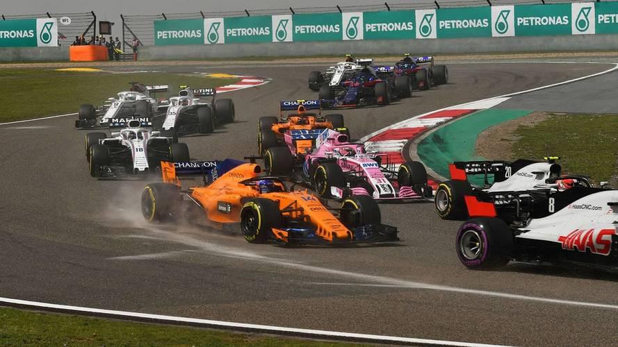 El verdadero McLaren de 2018 debutará en el GP de España