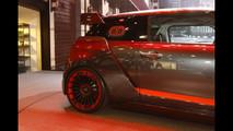 Mini John Cooper Works GP Concept live in Frankfurt