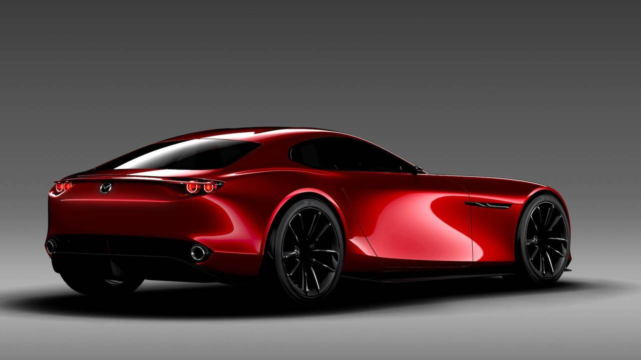 Mazda'nın unutulan 5 çılgın konsept aracı