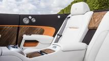 Rolls-Royce Dawn Neiman Marcus