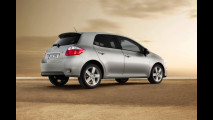 Toyota Auris restyling