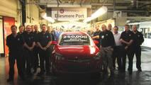 Vauxhall Astra Ellesmere Port 250000