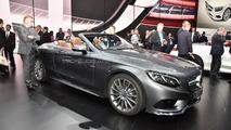 Mercedes-Benz at 2015 IAA