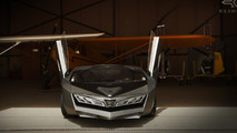 GM-powered Elibriea travels from Transformers universe to Qatar