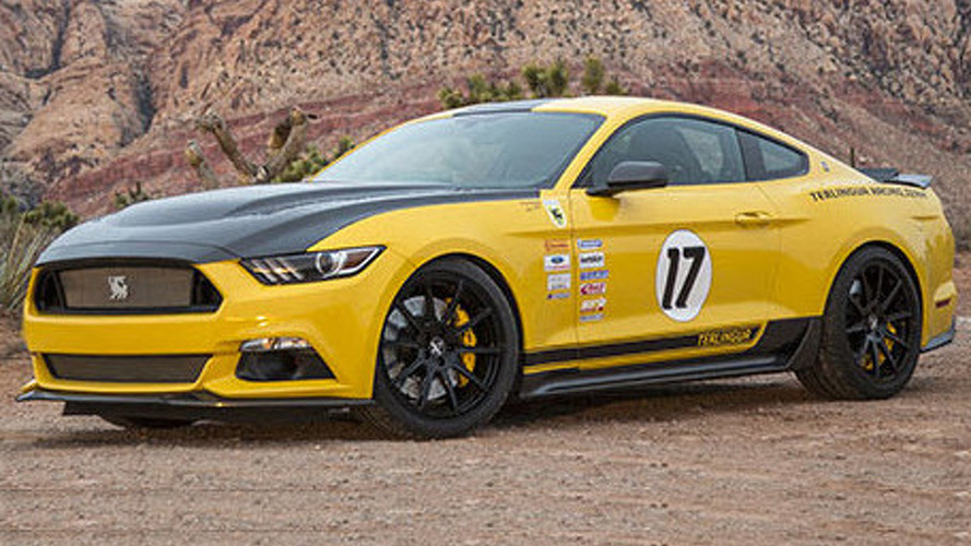 Shelby Terlingua Mustang introduced with 750+ hp