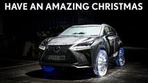Lexus Season's Greetings