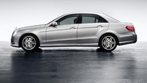 New Mercedes E-Class AMG Sport Package Revealed