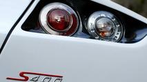 Farbio GTS 400 - 700 pix