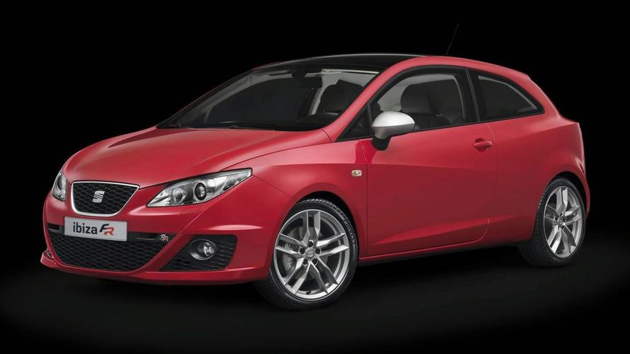 Seat Reveal New Ibiza FR & León CUPRA Facelift Ahead of Barcelona Debut
