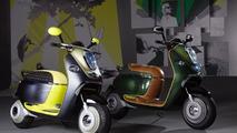 MINI Scooter E Concept