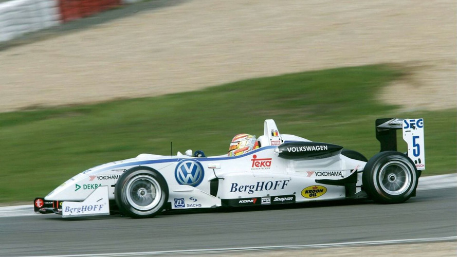 VW to eye F1 only if costs are lower - official