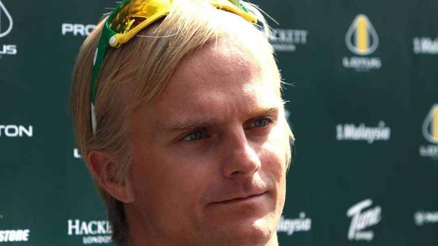 Kovalainen denies Briatore blocked F1 career