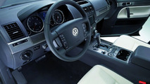 VW Touareg Lux Limited edition