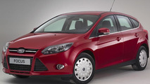 2012 Ford Focus ECOnetic - 6.4.2011