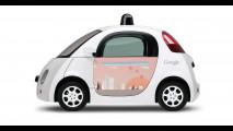 Google Self-Driving Car Project
