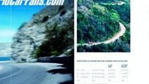 New 2007 Land Rover Freelander brochure