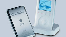 Apple iPod for Limited Edition smart fortwo