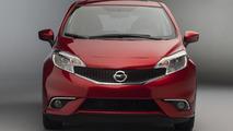 2015 Nissan Versa Note SR
