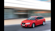 Seat Exeo 2.0 TDI 143 CV Multitronic - TEST