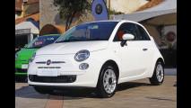 Fiat 500 150th Limited Edition, per il Sudafrica