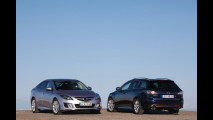 Mazda6 MZR-CD 2.2: 163 e 185 CV