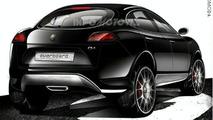 Alfa Romeo CXover