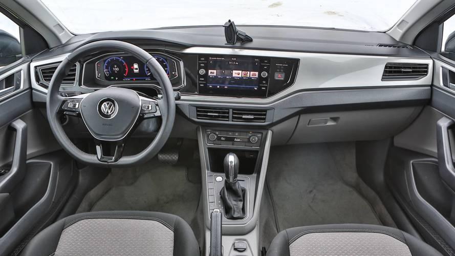 Comparativo VW Virtus x Toyota Corolla