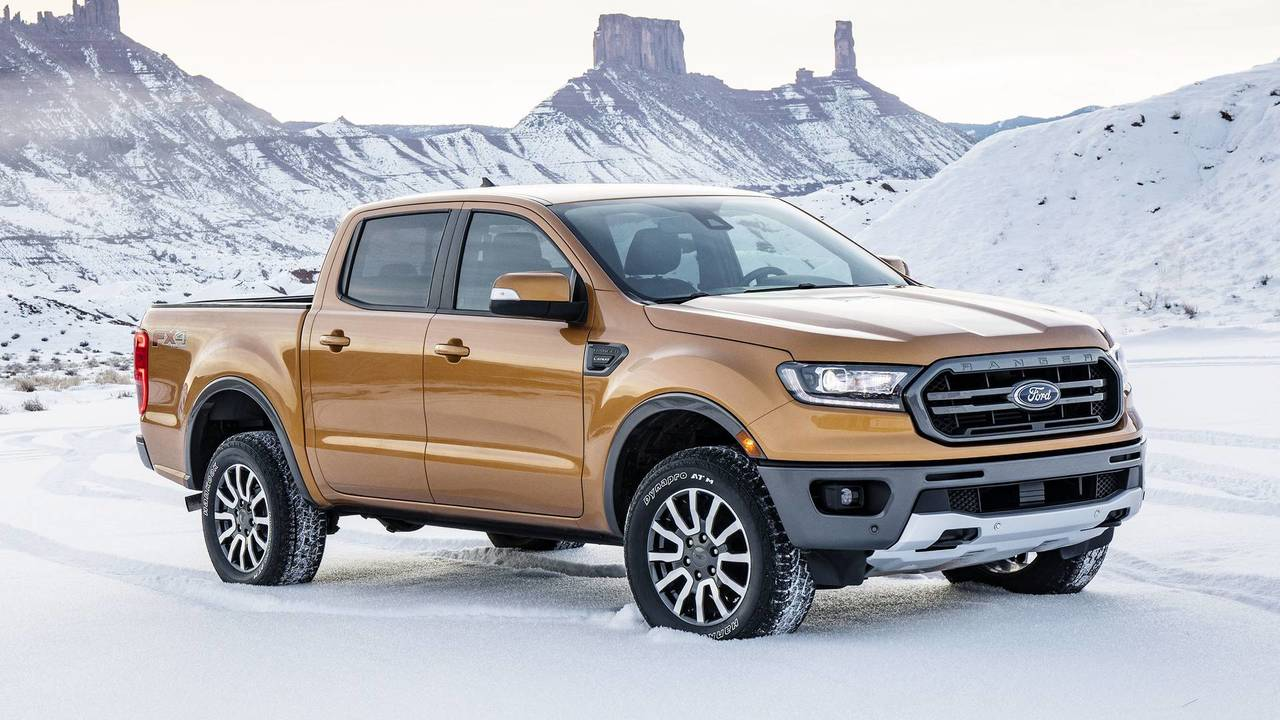 2019 ford ranger photos. Black Bedroom Furniture Sets. Home Design Ideas