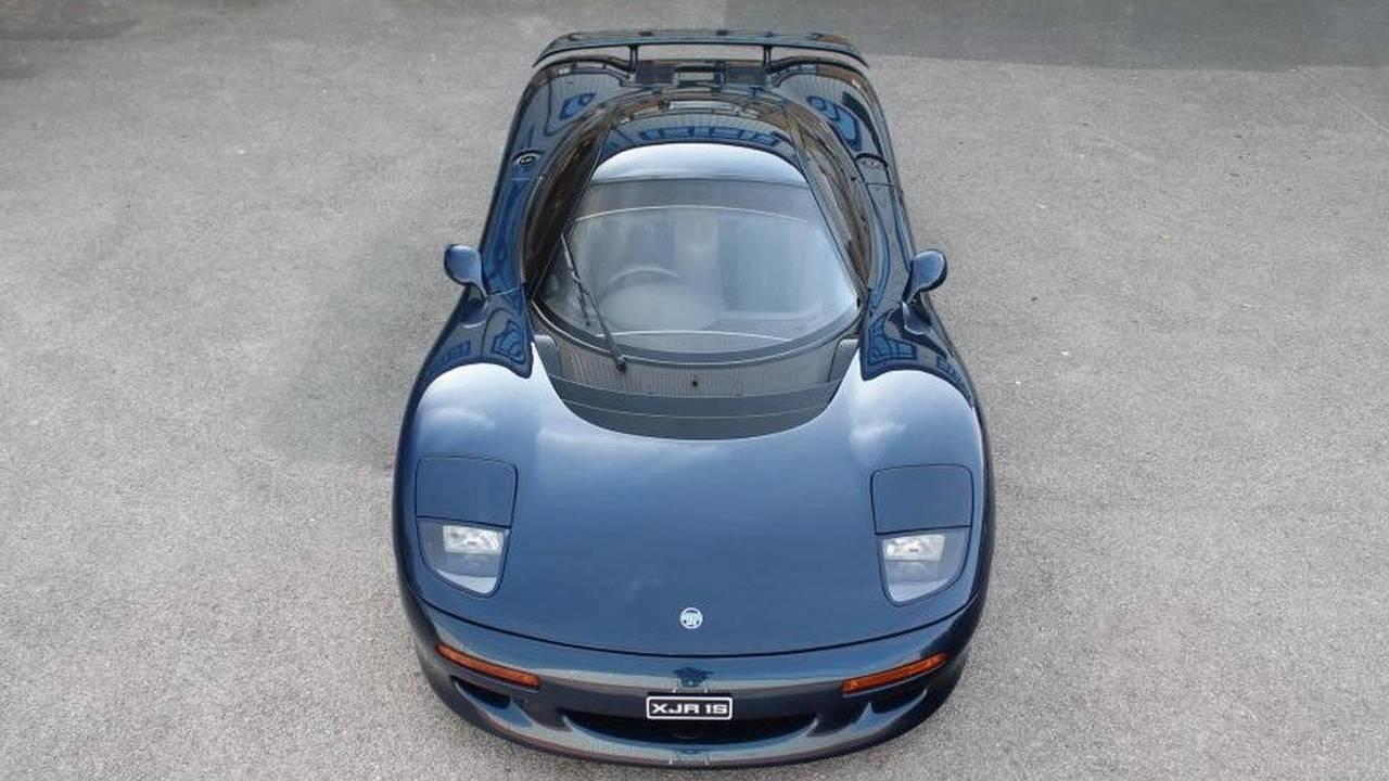 Satılık 1991 Jaguar XJR-15