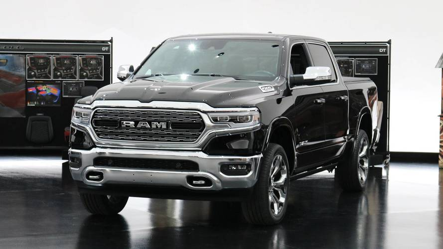 Ranking The Trucks Of Detroit: Ford Vs. Chevy Vs. Ram