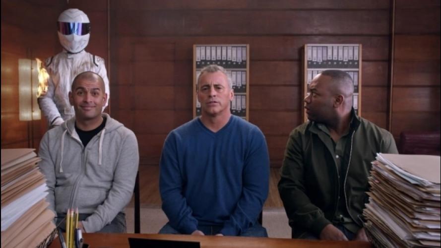 Top Gear, il trailer della nuova stagione [VIDEO]