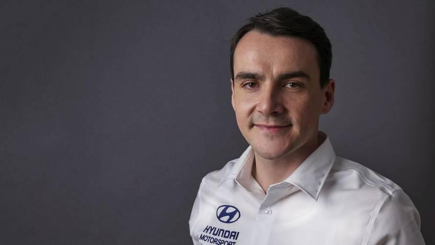 Michelisz Norbert a Hyundai magyarországi képviseletének márkaarca lett 2018-ban