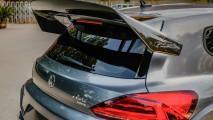 Volkswagen Scirocco by Aspec 018