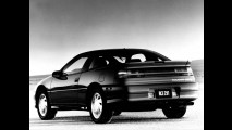 Mitsubishi Eclipse, le foto storiche 012