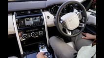 Land Rover Discovery, come funziona il Tow Assist 009
