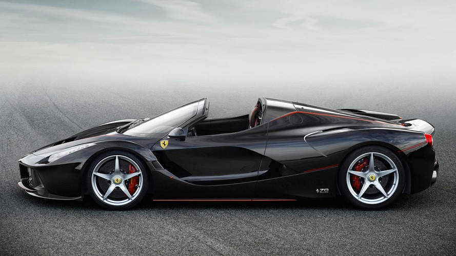More Ferrari hybrids from 2019, CEO says