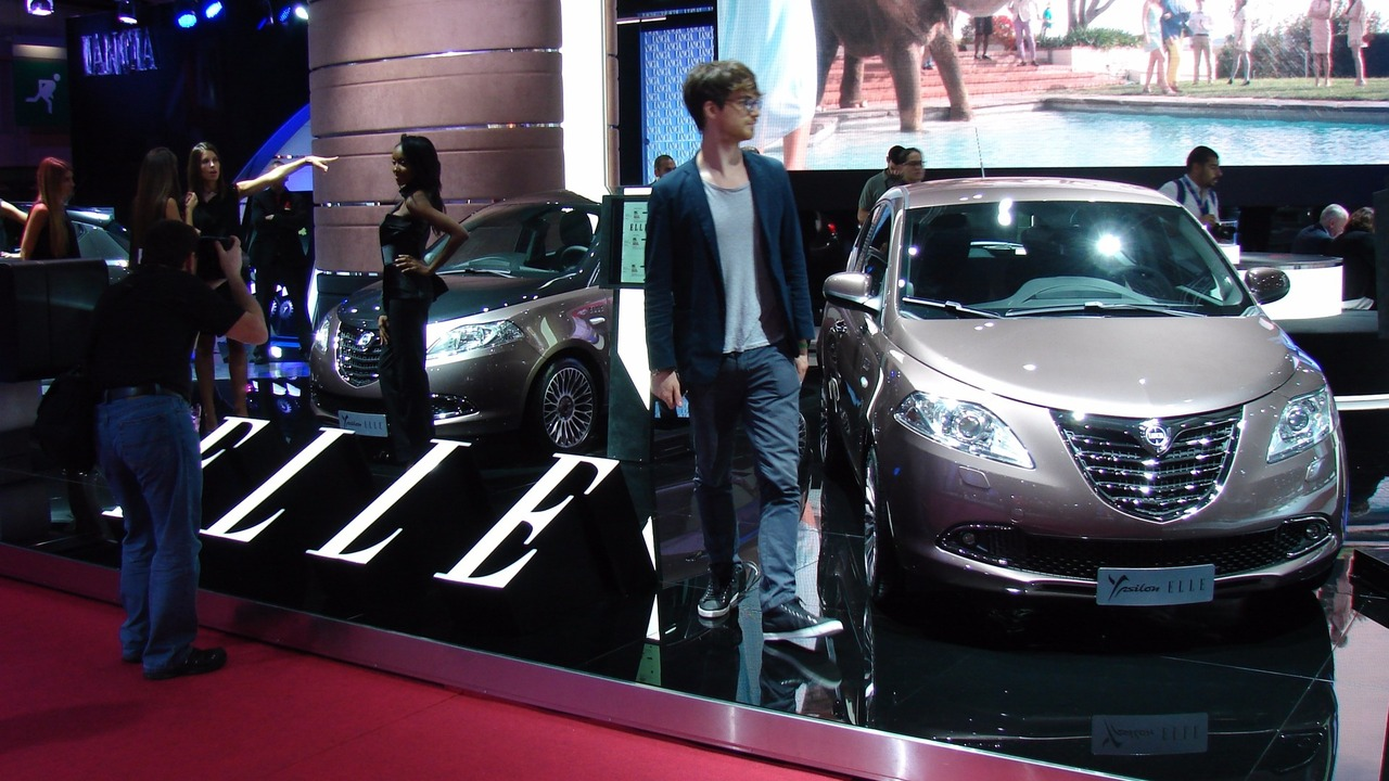 Car makers absent from de Paris Auto Show 2016