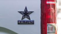 Ford F-150 Cowboys Edition