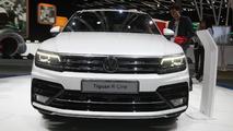 Volkswagen Tiguan R-Line 2016 Mondial de l'Automobile