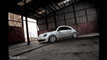MR Car Design Volkswagen Beetle