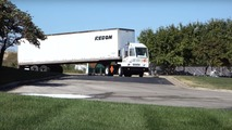 California approves $120k incentives for EV semi-trucks