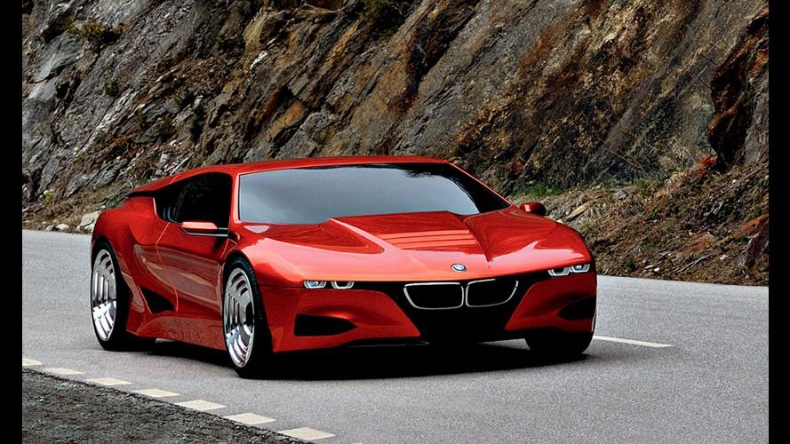 BMW ve McLaren'den Süper Otomobil İddiası Yalanlandı